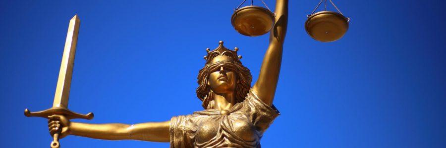 Valeur numéro 1 : La justice